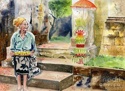 A Day In A Life Original by Melly Terpening