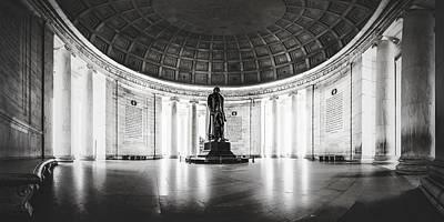 A Founding Father Original by Eduard Moldoveanu