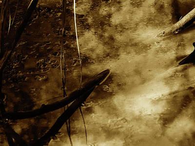 Tarkovsky Photograph - A Tarkovsky Reverie by Kevin Gibbs