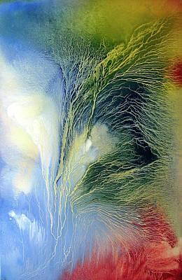 Abstract 1 Original by Sevan Thometz