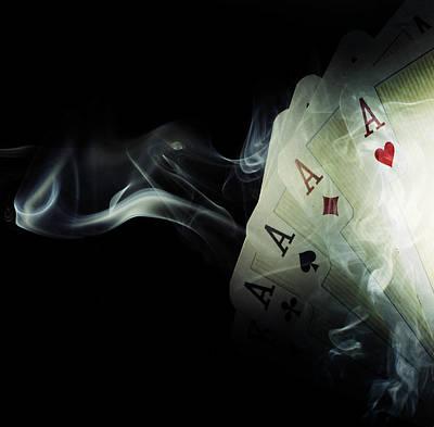 Aces Original by Ivan Vukelic