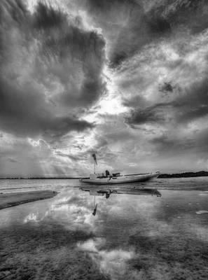 Panama City Beach Fl Photograph - Adventure In Panama City Beach by JC Findley