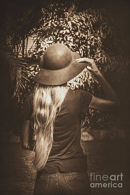Pleasure Photograph - Adventures Out Yonder by Jorgo Photography - Wall Art Gallery