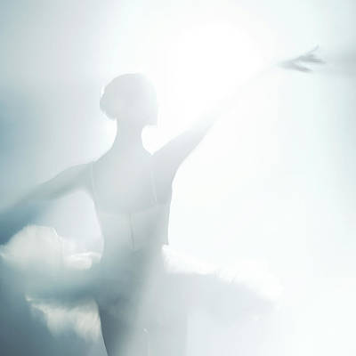Against Of Light Original by Nikolay Krusser