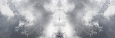 Digital Art - Air Spirit 84 by Alma