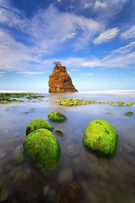 Fuji Photograph - Amazing Sabah Part 1 by Mohd Rizal Omar Baki