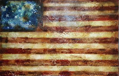 American Band Original by Jane Biven