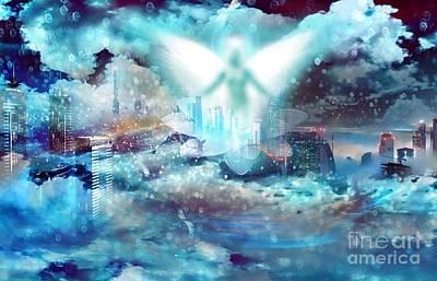 Angel Original by LDS Dya