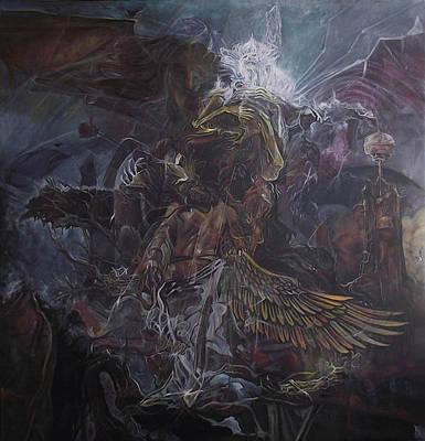 Angels Of Wrath Original by Safir  Rifas