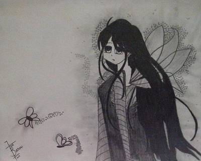 Anime Original by Syeda  Fiza