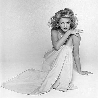 Ann-margret Print by Terry O'Neill