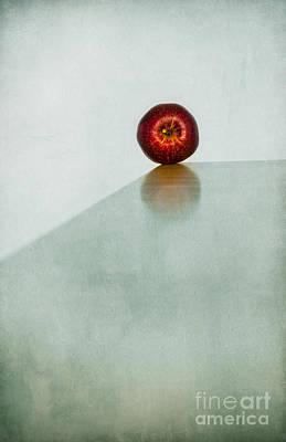 Delicious Mixed Media - Apple by Svetlana Sewell