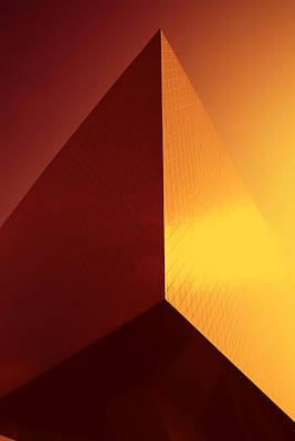 Architektur Photograph - Architecture 3000 by Falko Follert