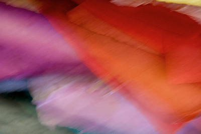 Abstract Photograph - Ares Landscape by Tina Gutierrez