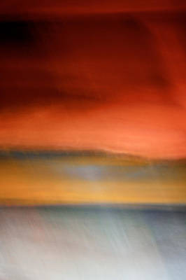 Abstract Photograph - Ares Stormscape 2 by Tina Gutierrez