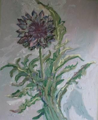 Asparagus Original by Pat Gray