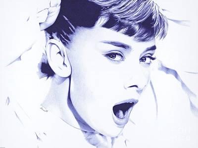 Audrey Original by Andrey Poletaev
