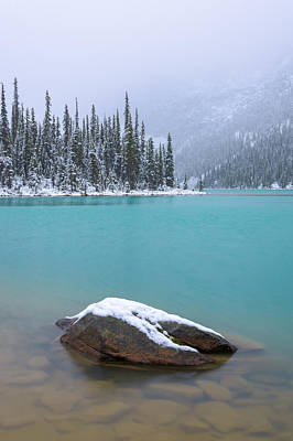 Alberta Photograph - August Storm by Dustin  LeFevre