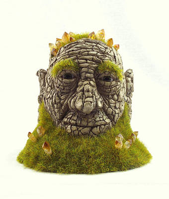 Art In Nature Mixed Media - Awoken by Przemyslaw Stanuch