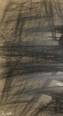 Digital Art - B-17g In Triptych No 3 by Tommy Anderson