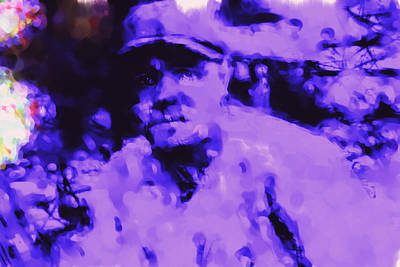 Babe Ruth Painting - Babe Ruth 2b by Brian Reaves