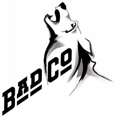 Bad Company Original by Don Kuing