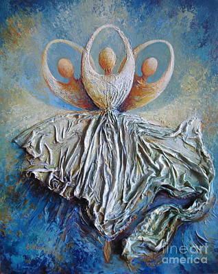 Ballet Original by Elena Oleniuc