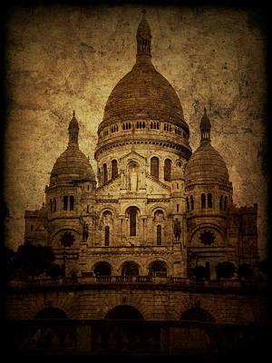 Photograph - Basilica by Andrew Paranavitana
