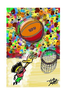 Basket Original by Haze Westerlund