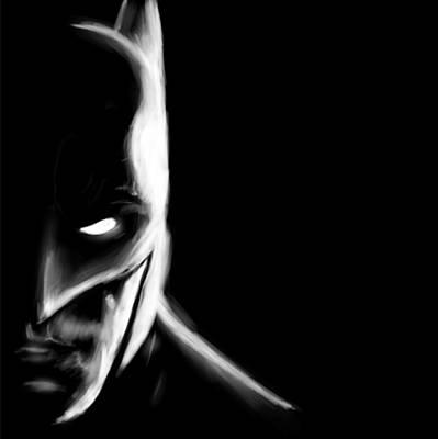 Batman Original by Valeria Navarrete