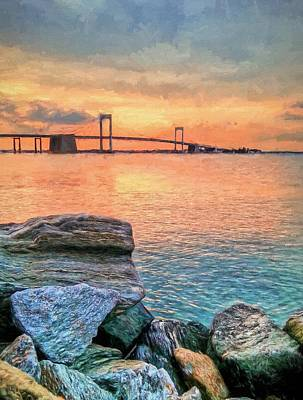 Boro Photograph - Bayside Queens by JC Findley