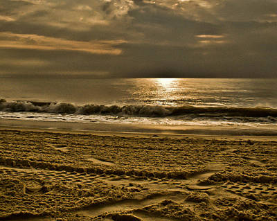 Rehoboth Photograph - Beauty Of A Day by Trish Tritz