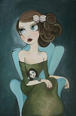 Bella Print by Dania Piotti