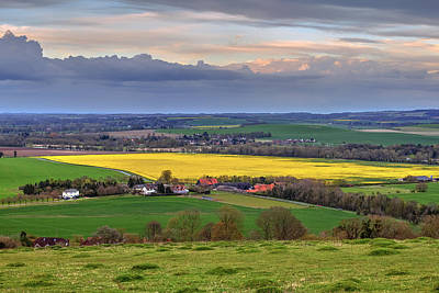 Gore Photograph - Berkshire - England by Joana Kruse