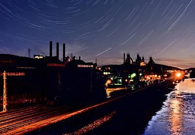 Bethlehem Steel Original by DJ Florek