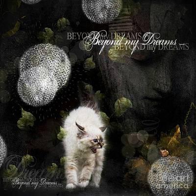 Beyond My Dreams Original by Monique Hierck