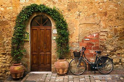 Bicletta Original by John Galbo