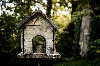 Birdhouse Original by Marco Oliveira
