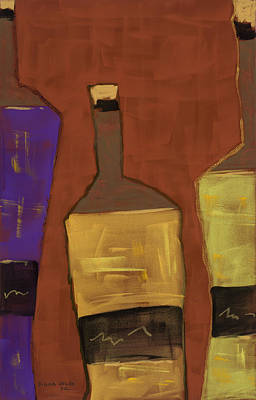 Black Label Original by Diana Wade