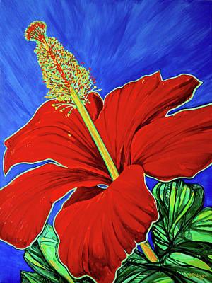 Bloom Original by Derrick Higgins