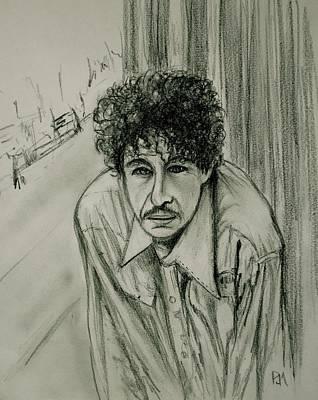 Bob Dylan Original by Pete Maier