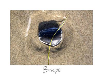 Bridge Print by Peter Tellone