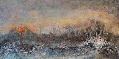 Broken Original by Theresa Marie Johnson