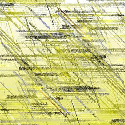 Horizontal Digital Art - Bs.1.30 by Gareth Lewis
