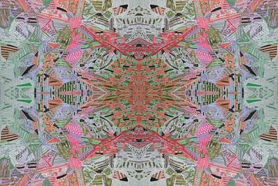 Ceramic Mixed Media - Butterfly2 by Rahel TaklePeirce