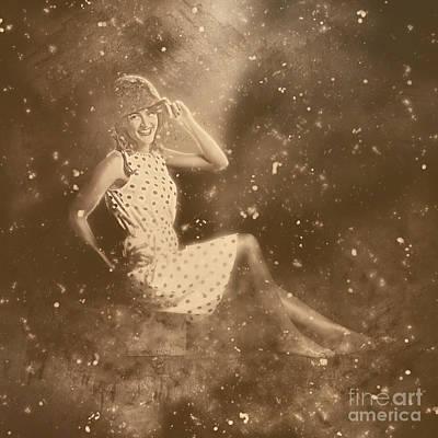 Liberation Photograph - Buy War Bonds Historical Pinup by Jorgo Photography - Wall Art Gallery
