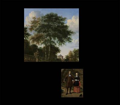 Bw 9 Van De Velde Print by David Bridburg