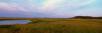 Cape Cod Photograph - Cape Cod, Massachusetts by Panoramic Images