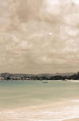 Water Photograph - Caribbean Dream by  The Art Of Marilyn Ridoutt-Greene