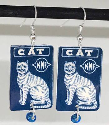 CAT Original by Patti Siehien